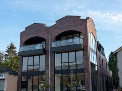 Nieuwbouw appartementen 'Traject te Heesch