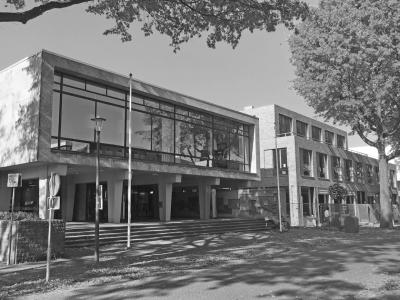Renovatie Gemeentehuis Son en Breugel (fase 2)