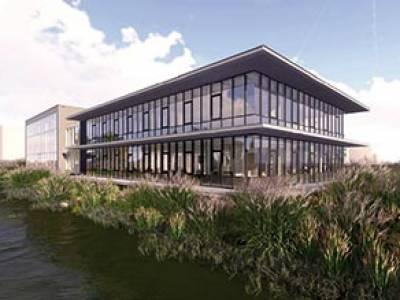 In opdracht: Nieuwbouw hoofdkantoor ABUS te Nieuwegein